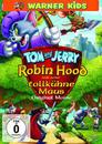 Tom & Jerry - Robin Hood und seine tollkühne Maus (DVD) für 7,99 Euro