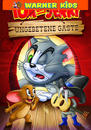 Tom & Jerry - Ungebetene Gäste (DVD) für 7,99 Euro