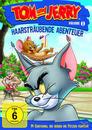 Tom und Jerry: Haarsträubende Abenteuer - Vol. 1 (DVD) für 7,99 Euro