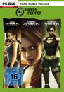 Tomb Raider Trilogie (Green Pepper) (PC) für 6,99 Euro