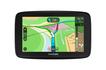 TomTom VIA 53 Navi 5 Zoll lebenslang Karten-Updates WLAN TomTom Traffic für 168,95 Euro