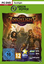 Torchlight (Green Pepper) (PC) für 6,99 Euro