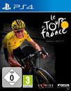 Tour de France 2017 (PlayStation 4) für 49,99 Euro