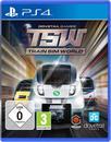 Train Sim World (PlayStation 4) für 49,99 Euro