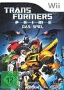 Transformers Prime (Nintendo WII) für 19,99 Euro