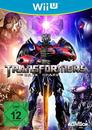 Transformers: Rise of the Dark Spark (Nintendo Wii U) für 49,99 Euro