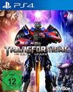 Transformers: Rise of the Dark Spark (PlayStation 4) für 39,99 Euro