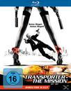 Transporter 2: The Mission Director's Cut (BLU-RAY) für 9,99 Euro
