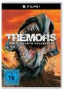 Tremors-1-6 Collection DVD-Box (DVD) für 24,99 Euro