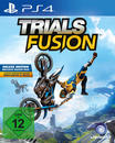 Trials Fusion - Deluxe Edition (PlayStation 4) für 39,99 Euro