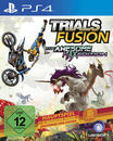 Trials Fusion: The Awesome Max Edition (PlayStation 4) für 39,99 Euro