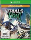 Trials Rising - Gold Edition (Xbox One) für 39,99 Euro