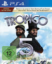 Tropico 5 Day One Edition (PlayStation 4) für 59,99 Euro