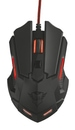 GXT 148 Optical Gaming-Maus 3200-dpi-Sensor LED-Beleuchtung