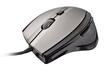 Trust MaxTrack komfortable Maus 1000-dpi-BlueSpot-Technologie 6 Tasten für 13,99 Euro