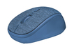 Trust Yvi Fabric Wireless Mouse 800/1600dpi 8m Funkbereich für 14,99 Euro