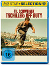 Tschiller: Off Duty Star Selection (BLU-RAY) für 9,99 Euro