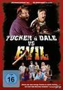 Tucker & Dale vs Evil (DVD) für 7,99 Euro