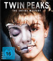 Twin Peaks - The Entire Mystery Bluray Box (BLU-RAY) für 39,99 Euro