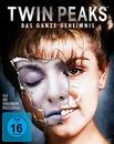 Twin Peaks - The Entire Mystery Bluray Box (BLU-RAY) für 49,99 Euro