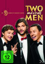 Two and a half Men - Die komplette 9. Staffel (DVD) für 19,99 Euro