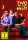 Two and a half Men - Die komplette 1. Staffel (DVD) für 19,99 Euro