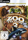 Ultimate Collection Zoo Tycoon 2 (Software Pyramide) (PC) für 10,00 Euro