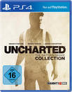 Uncharted: The Nathan Drake Collection (PlayStation 4) für 25,00 Euro