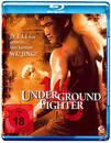 Underground Fighter (BLU-RAY) für 15,99 Euro