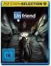 Unfriend Star Selection (BLU-RAY) für 7,99 Euro
