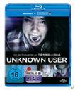 Unknown User (BLU-RAY) für 14,99 Euro