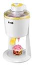 Unold 48860 Softi Eismaschine für Softeis 18W 1,2l Schüsselkapazität für 54,99 Euro