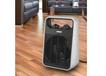 Unold 86106 Handle Heizlüfter 2000W 4 Stufen-Schalter Thermostat für 27,99 Euro