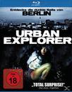 Urban Explorer (BLU-RAY) für 6,99 Euro