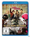 V8 - Die Rache des Nitros (BLU-RAY) für 13,99 Euro