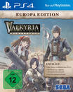 Valkyria Chronicles Remastered - Europa Edition (PlayStation 4) für 27,99 Euro