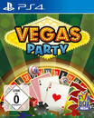 Vegas Party (PlayStation 4) für 29,99 Euro