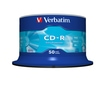 Verbatim CD-R Extra Protection 700MB Cd-Rohlinge 50er-Spindel 52x für 13,99 Euro