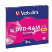 Verbatim VB-DRM43SC für 6,49 Euro