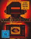 Videodrome Special Edition (BLU-RAY + DVD) für 28,99 Euro