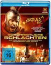 Vorchristliche Schlachten (BLU-RAY) für 19,99 Euro