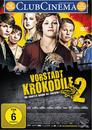 Vorstadtkrokodile 2 (DVD) für 8,99 Euro