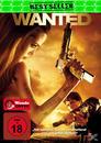 Wanted (DVD) für 8,99 Euro