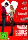 Warm Bodies (DVD) für 5,99 Euro