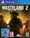 Wasteland 2 Director's Cut (PlayStation 4) für 19,99 Euro