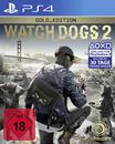 Watch Dogs 2 - Gold Edition (PlayStation 4) für 29,99 Euro