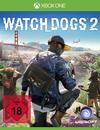 Watch Dogs 2 (Xbox One) für 24,99 Euro