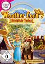 Weather Lord 7: Königliche Ferien - Sammleredition (Purple Hills) (PC) für 9,99 Euro