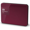 Western digital My Passport Ultra 2TB für 95,00 Euro