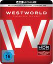 Westworld - Staffel 1: Das Labyrinth Limited Edition (4K Ultra HD BLU-RAY + BLU-RAY) für 34,99 Euro
